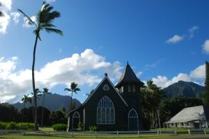 hanalei kauai church