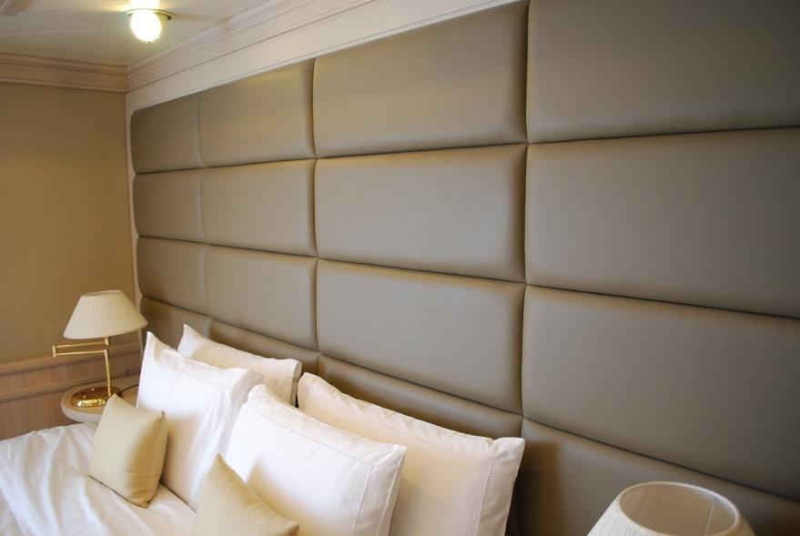 Silversea's Silver Spirit Suite