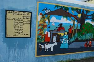 Seabourn Spirit in St. Croix