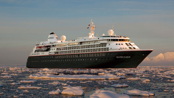 silversea cruises expeditions
