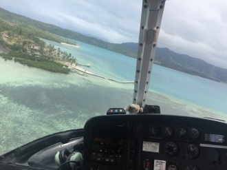 dolphin-island-fiji-your-helicopter-arrival